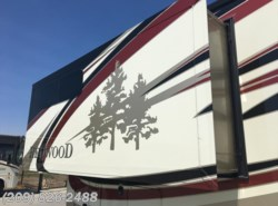 New 2017  Redwood Residential Vehicles Redwood 38RL by Redwood Residential Vehicles from www.RVToscano.com in Los Banos, CA