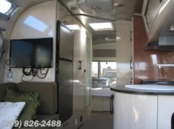 Used 2012  Airstream International Serenity 27FB by Airstream from RVToscano.com in Los Banos, CA