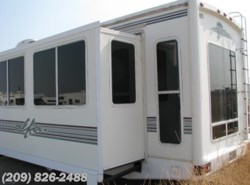 Used 2000  Alfa Ideal 31RL by Alfa from www.RVToscano.com in Los Banos, CA
