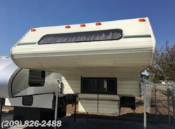 Used 1991  Lance TC Squire LS600 by Lance from www.RVToscano.com in Los Banos, CA