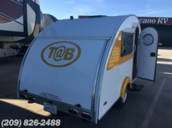 Used 2014  Little Guy T@B CS-FLOOR by Little Guy from RVToscano.com in Los Banos, CA