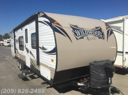 Used 2015 Forest River Wildwood X-Lite 281QB available in Los Banos, California