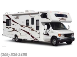 Used 2007  Forest River Sunseeker 3100SS by Forest River from www.RVToscano.com in Los Banos, CA