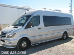 Used 2015  Airstream Interstate Grand Tour GRAND TOUR EXT by Airstream from RVToscano.com in Los Banos, CA