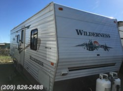 Used 2004  Fleetwood Wilderness 300FQ by Fleetwood from www.RVToscano.com in Los Banos, CA