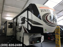 New 2017  Redwood Residential Vehicles Redwood RW3401RL by Redwood Residential Vehicles from www.RVToscano.com in Los Banos, CA