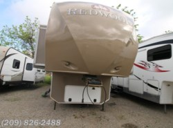 Used 2012  Redwood Residential Vehicles Redwood 36FL by Redwood Residential Vehicles from www.RVToscano.com in Los Banos, CA