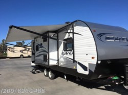 New 2017 Forest River Stealth Evo T2050 available in Los Banos, California