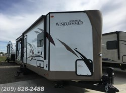 New 2018 Forest River Rockwood Windjammer 3029W available in Los Banos, California