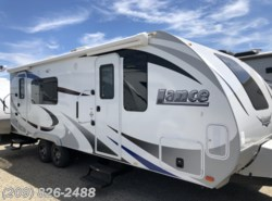 New 2018 Lance TT 2285 available in Los Banos, California
