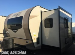 New 2018 Forest River Rockwood Mini Lite 2506S available in Los Banos, California