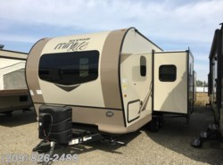 New 2018 Forest River Rockwood Mini Lite 2104S available in Los Banos, California