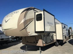 New 2018 Forest River Rockwood Signature Ultra Lite 8299BS available in Los Banos, California