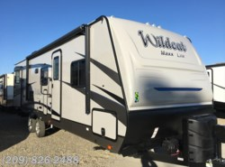 New 2018 Forest River Wildcat Maxx T26BHS available in Los Banos, California