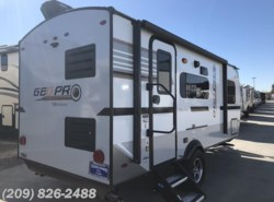 New 2018 Forest River Rockwood Geo Pro G19FBS available in Los Banos, California