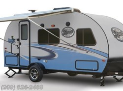 New 2018 Forest River R-Pod RP-178 available in Los Banos, California