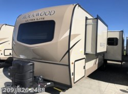 New 2018 Forest River Rockwood Ultra Lite 2902WS available in Los Banos, California