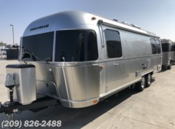 New 2019 Airstream International Signature 27FB available in Los Banos, California