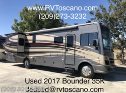 Used 2017 Fleetwood Bounder 35K available in Los Banos, California