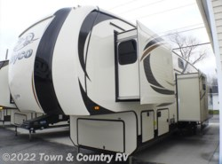 New 2016  Jayco North Point 377RLBH by Jayco from Town & Country RV in Clyde, OH