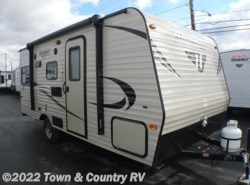 New 2016  Keystone Hideout 177LHS by Keystone from Town & Country RV in Clyde, OH