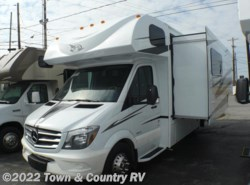 New 2016  Jayco Melbourne 24L by Jayco from Town & Country RV in Clyde, OH