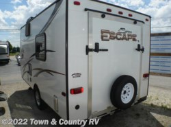 Used 2015 K-Z Spree Escape E17FKTH available in Clyde, Ohio