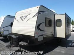 New 2017  Keystone Hideout 232LHS by Keystone from Town & Country RV in Clyde, OH