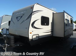 New 2017  Keystone Hideout 272LHS by Keystone from Town & Country RV in Clyde, OH