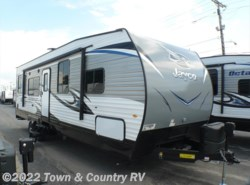 New 2017  Jayco Octane Super Lite 272 by Jayco from Town & Country RV in Clyde, OH