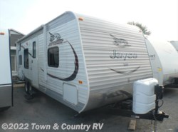 Used 2015 Jayco Jay Flight 26BH available in Clyde, Ohio