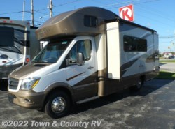 New 2017  Winnebago View 24J by Winnebago from Town & Country RV in Clyde, OH