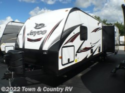 New 2017  Jayco White Hawk 31RLKS by Jayco from Town & Country RV in Clyde, OH