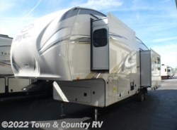 New 2017  Jayco Eagle 317RLOK by Jayco from Town & Country RV in Clyde, OH