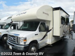 Used 2016  Jayco Redhawk 26XD by Jayco from Town & Country RV in Clyde, OH