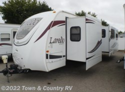 Used 2012  Keystone Laredo 298RE by Keystone from Town & Country RV in Clyde, OH