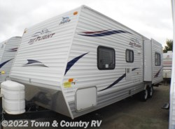 Used 2010  Jayco Jay Flight 28BHS