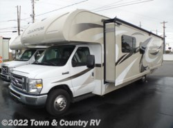 Used 2016  Thor Motor Coach Quantum WS31 by Thor Motor Coach from Town & Country RV in Clyde, OH