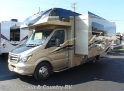 New 2017  Jayco Melbourne 24L by Jayco from Town & Country RV in Clyde, OH