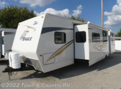 Used 2008 Jayco Eagle 314BHDS available in Clyde, Ohio