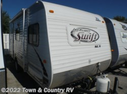 Used 2014  Jayco Jay Flight Swift SLX 185RB by Jayco from Town & Country RV in Clyde, OH