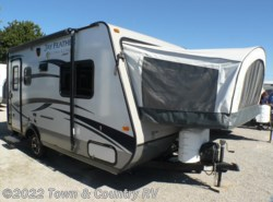 Used 2015  Jayco Jay Feather Ultra Lite X17Z by Jayco from Town & Country RV in Clyde, OH