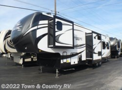 New 2017  Jayco Seismic Wave 355W by Jayco from Town & Country RV in Clyde, OH