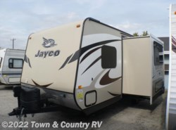 Used 2015  Jayco White Hawk 23MBH by Jayco from Town & Country RV in Clyde, OH