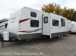 Used 2012  Keystone Hideout 38BHDS by Keystone from Town & Country RV in Clyde, OH