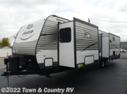 New 2017  Jayco Jay Flight 34RSBS by Jayco from Town & Country RV in Clyde, OH