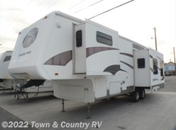 Used 2004  CrossRoads Paradise Pointe 30RL by CrossRoads from Town & Country RV in Clyde, OH