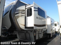 New 2017  Keystone Montana 3731FL by Keystone from Town & Country RV in Clyde, OH