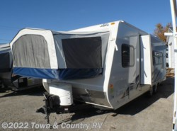 Used 2011  Jayco Jay Feather Select X23 B by Jayco from Town & Country RV in Clyde, OH