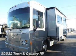 Used 2008  Winnebago Destination 37G by Winnebago from Town & Country RV in Clyde, OH